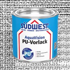 AquaVision® PU-Vorlack #1
