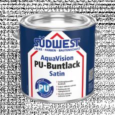 AquaVision® PU-Buntlack Satin #1