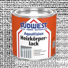 AquaVision® Heizkörperlack #1