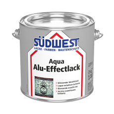 Aqua Alu-Effectlack #1
