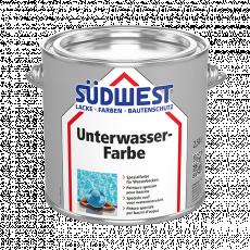 Unterwasser-Farbe #1