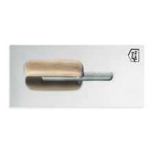 Шпатель металевий 280 мм #1