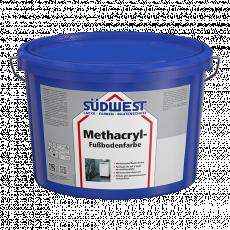 Methacryl-Fußbodenfarbe #1