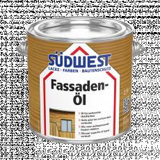 Fassaden-Öl #1
