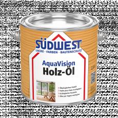 AquaVision® Holz-Öl #1