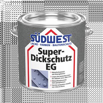Super-Dickschutz EG #1