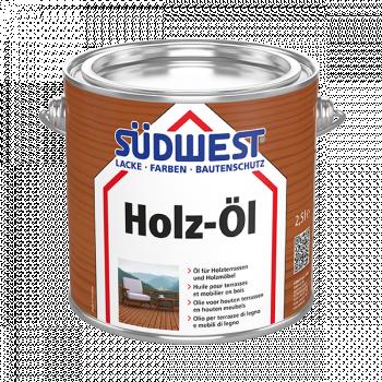 Holz-Öl #1