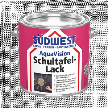 AquaVision® Schultafel-Lack #1