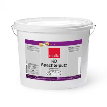 KD Spachtelputz #1