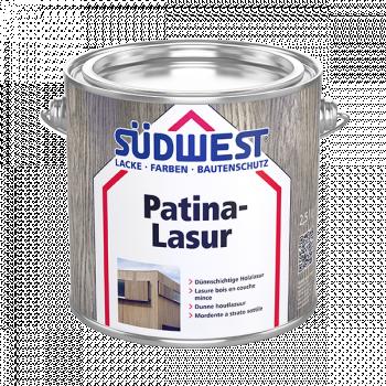 Patina-Lasur #1