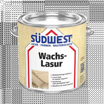 Wachs-Lasur #1