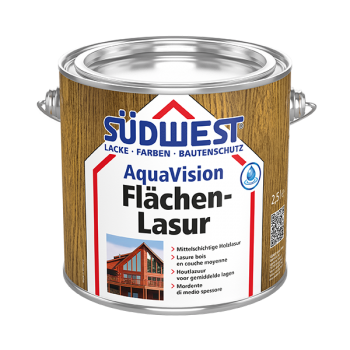 AquaVision® Flächen-Lasur #1