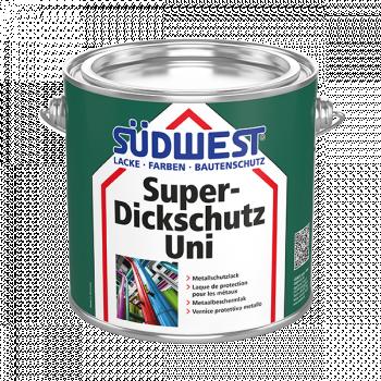 Super-Dickschutz Uni #1
