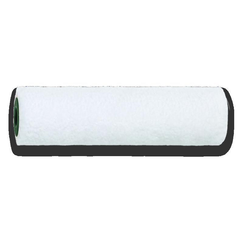 Валик поліестер 10 см #1