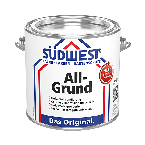 All-Grund #1